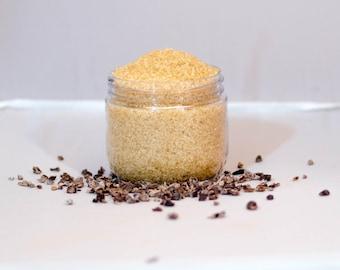 Lavender Mint Scrub
