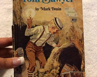 1971 The Adventures of Tom Sawyer