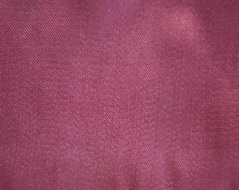 "Lavendar Polyester Satin Fabric 60"" Wide 15 Yards Wholesale"