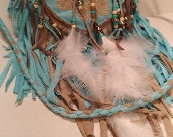 Day Dream Fringe Festival Bag