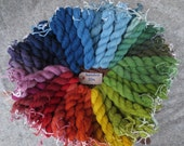 Naturally dyed swaledale ...