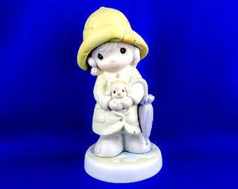 An Event For All Seasons Precious Moments Figurine