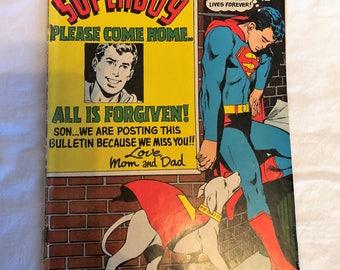 Superboy #146