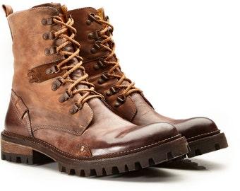 Ocelotl Boot