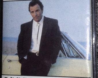 Bruce Springsteen - Tunnel of Love audio cassette tape