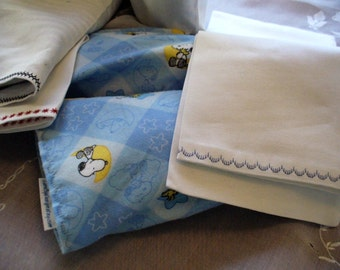 Compress Pillow Case