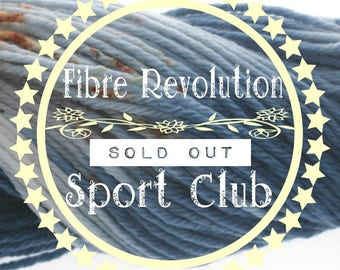 SOLD OUT   Sport Club - Re-Opening Second Week of May