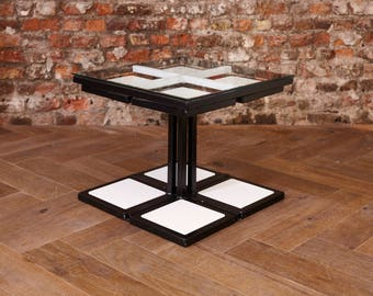 As if from nowhere... Coffee Table