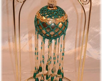 "Teal Royal ""Jewelry For The Home"""