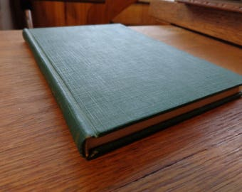 Facts About the Change of Life by E.C. Hamblen first edition 1949 Duke University School of Medicine