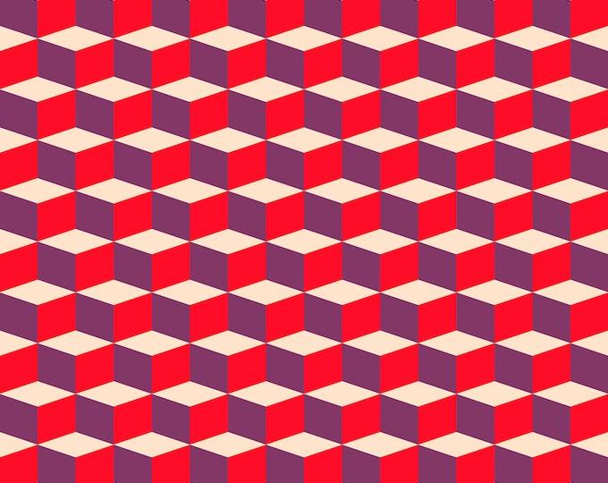 Cubes No. 3 - mltpl lamp shade