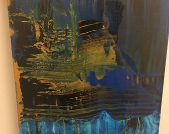 Waves of Proportion Run Deep--Onde di proporzione correre profondo