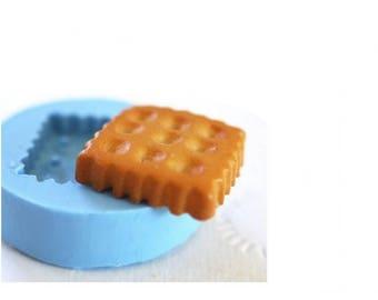 Miniature little butter mold