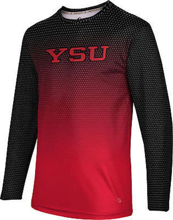 ProSphere Men's Youngstown State University Zoom Tech Tee l8PXa9Yp3Y