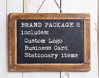New Business Design Package