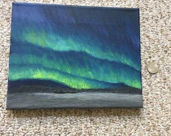 Northern Lights/ Aurora Borealis