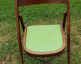 Adirondack Chair Co. Bentwood Co. Folding Chair