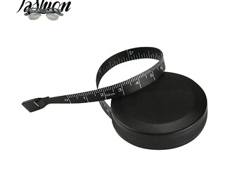 Tape Measure Retractable Measuring Tape for Cloth Body Measuring Tape and the Dual Sided Tape Measure