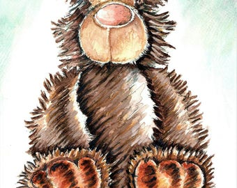 Ian Bear