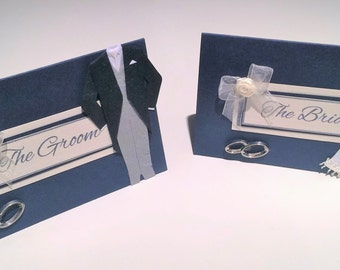 Wedding Place Cards x 75