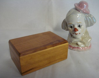 Trinket Box, Cherry