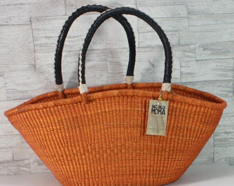 Special Shopper Large - Orange