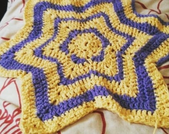 Starbaby blanket for your star baby