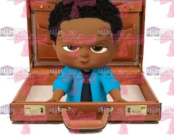 FIVE Boss Baby_Custom Design_ReadySetPrint_Digital