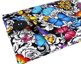 Butterfly iPad Mini Case, iPad Mini 2 Case, iPad Mini 4 Case, iPad Mini Sleeve, iPad Mini Cover, iPad Mini 4 Case, iPad Mini 4 Sleeve
