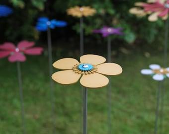 Pollination Flower Stem - Buttercup