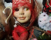 Eighteen - Creepy OOAK Co...