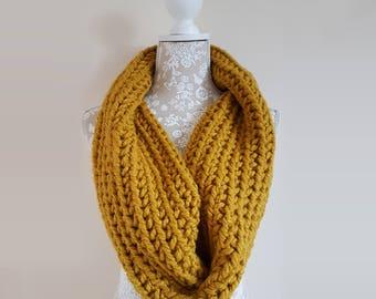 Crochet Cowl Scarf, crochet infinity scarf, infinity scarf, cowl, snood, crochet snood, handmade cowl, handmade scarf, handmade winterwear