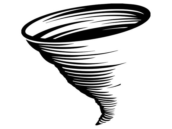 tornado hurricane twister storm weather disaster cyclone