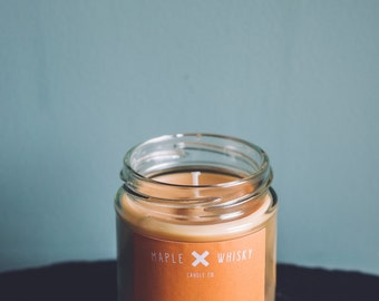 Butterbeer - 12oz Jar - Scented Candle