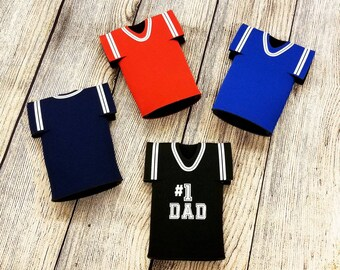 Personalized Koozies | Personalized Gift for Dad | Bottle Koozie | Custom Koozie | Unique Gifts for Dad | Inexpensive Gift Ideas | Dad Gift