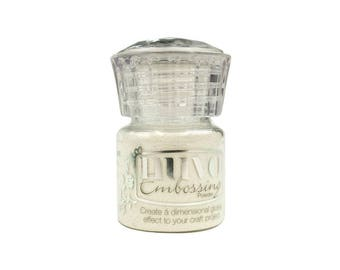 Nuvo Embossing Powder
