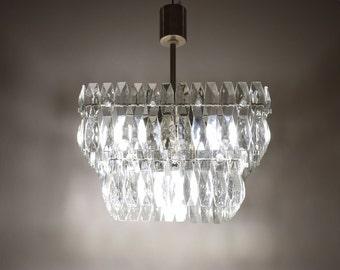 Vintage lighting - Crystal pendant lighting