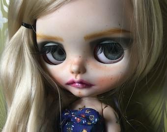 Custom Blythe -Astrid