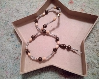 Coffee Cafe Necklace