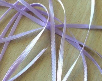Comet satin ribbon double sided 88