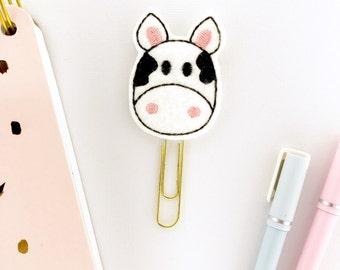 Cow Planner Clip