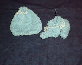 baby/caps/ quilts/ booties/handmade /items/