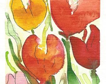 Florals 02