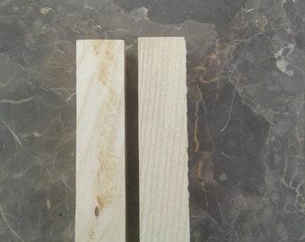 English Walnut Pen Blanks