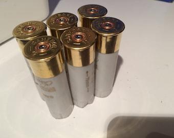 10 off White Gold 12 Gauge Shotgun Shells