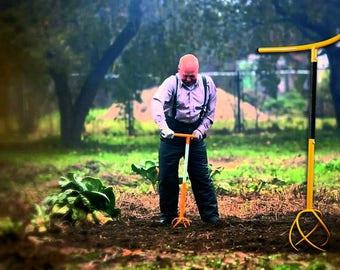 Hand cultivator TORNADO