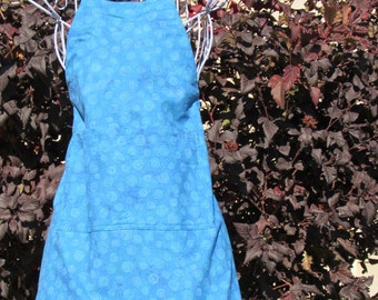 Child's 3/4 Apron or 7/8  (#365 )(#589) Free shipping