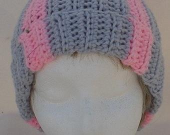 Dawn's Light Stocking Hat