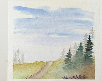 Original - Nature Meditations No. 1