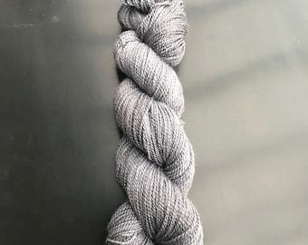 Grey - Merino / Bambu